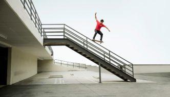 Nike SB | Sean Malto | Elite Squad