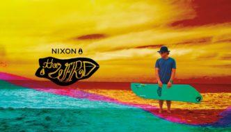 NIXON: THE WEIRD