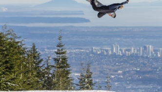 Mark McMorris & Seb Toots – Red Bull Uncorked