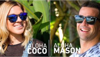 Coco & Mason Ho entrano nel team Spy Optics