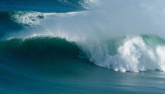 Towing into XXL Nazaré Bombs | Sessions