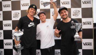 Vans BMX Pro Cup 2017 – Sydney Highlights