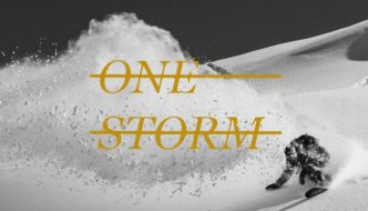 ONE STORM Full Film