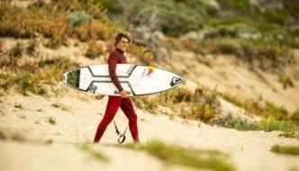 Ride to the Roots: il 27 aprile online su Red Bull TV la storia di Leonardo Fioravanti