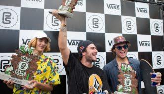 Vans Park Series Brazil Highlights | 2017 Vans Park Series