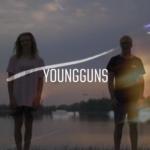 Young Guns - Victor Salmon X Blake Bishop