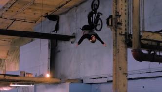 Jayden Mucha – Kink BMX