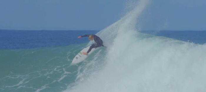 HURLEY | BELLS BEACH