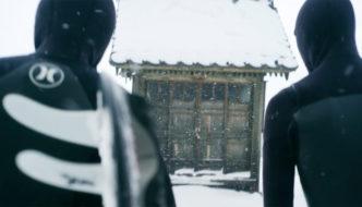 Taylor Steele – Proximity Trailer