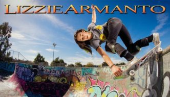 Lizzie Armanto – Fire Part