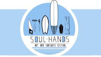 Soul Hands Art & Surfskate Festival