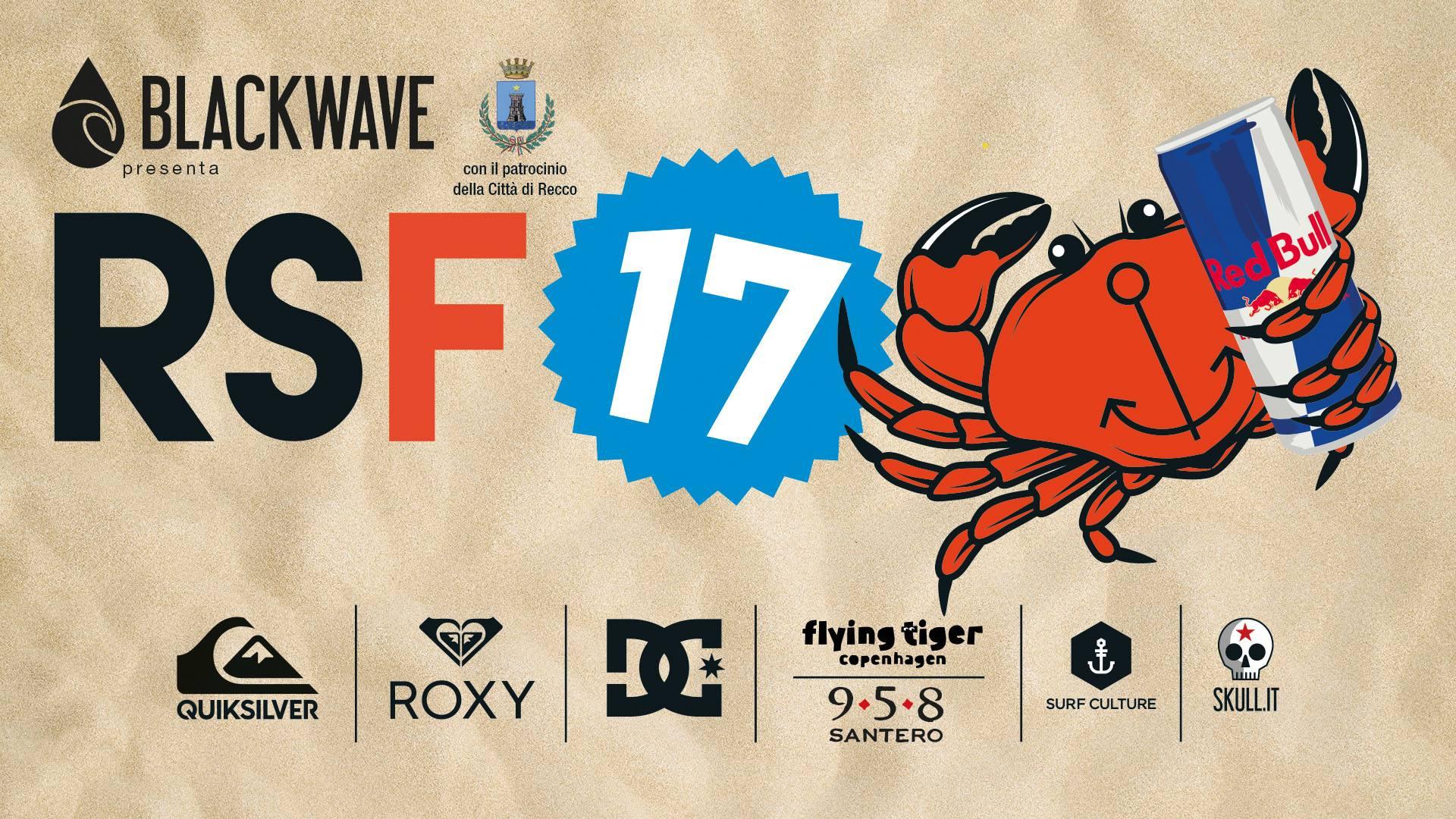 Recco Surf Festival 2017