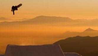 La Puesta Del Sol | #TheSearch by Rip Curl