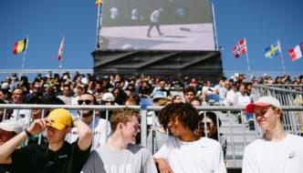 Nike SB Barcelona Am – Day 1