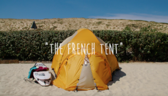 – THE FRENCH TENT –