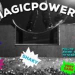 magic power 3