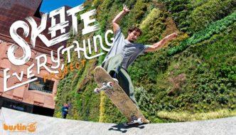 Skate Everything – Bruno Sirera