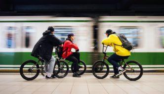 Three Day Metro Pass – Milano