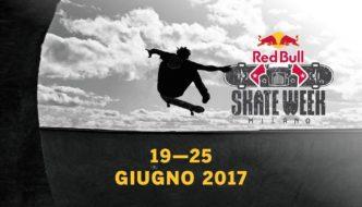 Red Bull Skate Week Milano