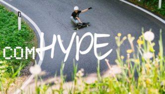 comHYPE – Davide Comai