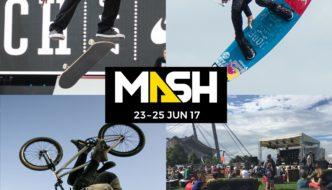 MUNICH MASH 2017 Highlights