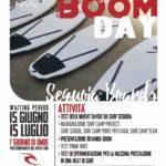 Levanto Surf Boom Day