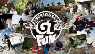 GT BMX – SERIOUSLY FUN (72 HOUR PREMIERE)