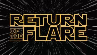 Lakai: Return of the Flare (2017)