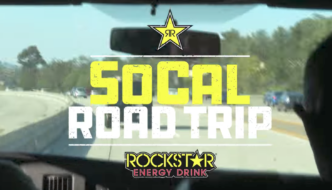 BMX | Socal Road Trip