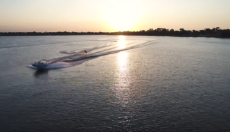 Steel Lafferty: Drone Shots and epic Sunset
