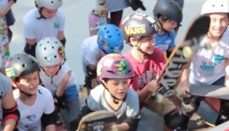 Bunker Summer Skate camp 2k17 – The Fun Starts Now, Week 1