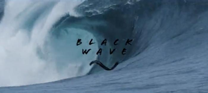 BLACK WAVE // ALBEE LAYER