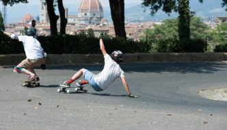 FLORENCE OPEN SKATE – VIDEO REPORT