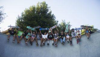 Huia Surf and Skate School – Adriatic Bowl Mission