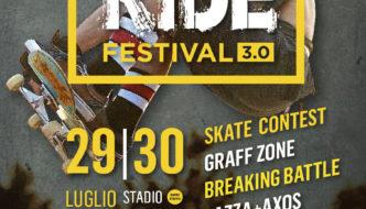 DC Shoes al Wallride Festival 3.0