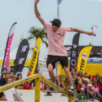 Deejay XMasters 2017 – Street Skate Contest Report