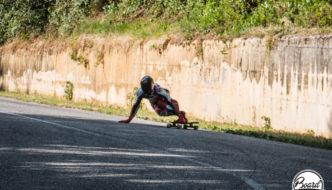 Verdicchio Race 2017 – Giorgio Garino è il nuovo Campione Italiano Downhill Skate CIDHS 2017