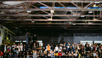 Nike SB Berlin Open 17 – Qualifications