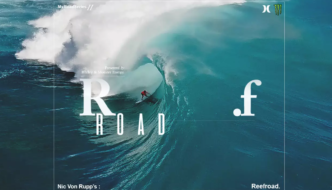 Reef Road | MyRoad Series II