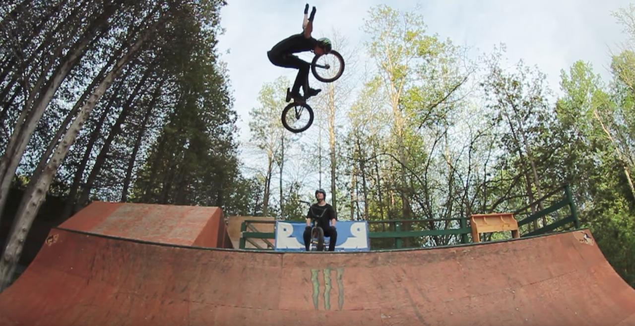 Mike Varga - DK Bicycles