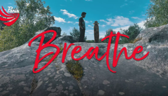 Paris Truck Co. Presents: Breathe with Lotfi Lamaali