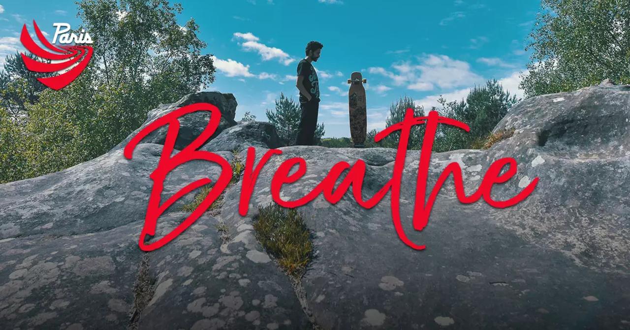 Lotfi Lamaali - Breathe