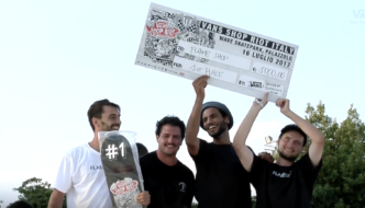 Vans Shop Riot 2017: Italy Qualifiers | Shop Riot | Vans