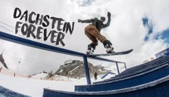 Dachstein forever | Ziga Rakovec