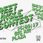 Street Jungle Contest – Big Air Plaza!
