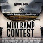 Huia Surf School – Mini ramp contest under 16