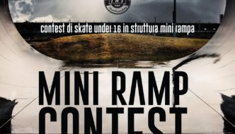 Huia Surf School – Mini ramp contest under 16