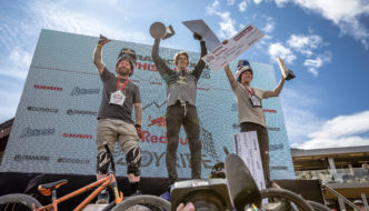 Brandon Semenuk Wins His 5th Red Bull Joyride | Crankworx Whistler 2017