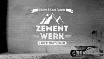 """Volcom – The """"Zementwerk"""" Project"""