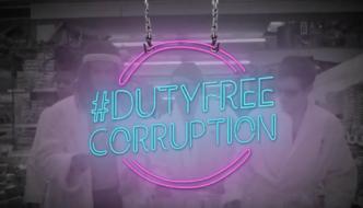 Rusty Toothbrush – #DutyFreeCorruption | TEASER